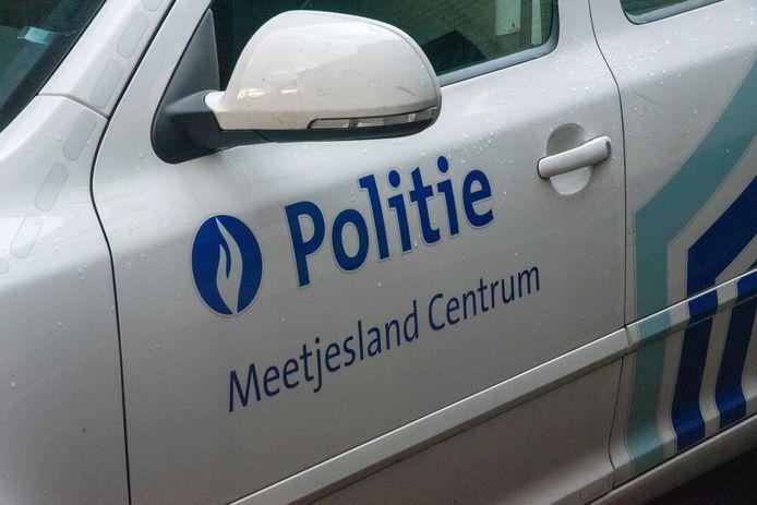 Politie Meetjesland Centrum