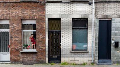 Foto's in De Krook tonen liefde voor Brugse Poort