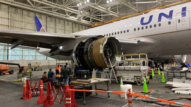 Amerikaanse luchtvaartautoriteit gaat Boeing 777-motoren onderzoeken
