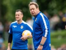 Vitesse boekt tegen Lokomotiv Moskou eerste zege onder Sloetski