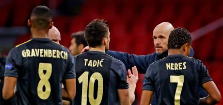 Ten Hag oordeelt hard over Super League: 'Past niet bij de normen en waarden van het Europese voetbal'