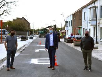 """Vijf jaar na start van grote weg- en rioleringswerken is centrum Ruisbroek vernieuwd: """"Een echt huzarenwerk"""""""
