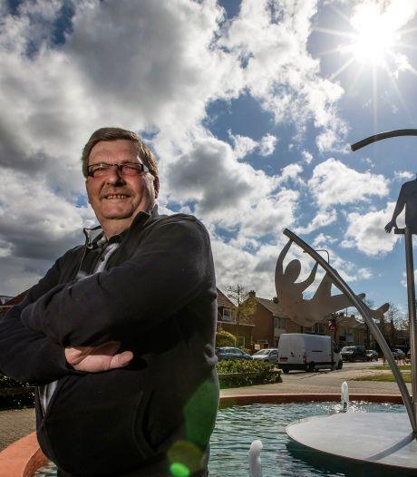 Opgestapte voorzitter buurtpreventie Maasdijk doet boekje open over oud en nieuw: 'In shock'
