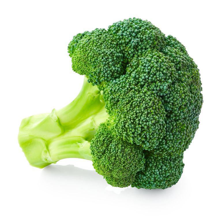 Broccoli. Beeld Shutterstock