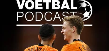 EK Podcast | 'Er zijn nog te veel vraagtekens rondom Oranje'