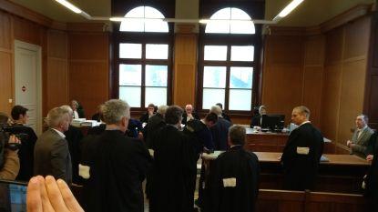 Kasteelmoord wordt op 18 maart 2019 behandeld in het Gentse hof van beroep