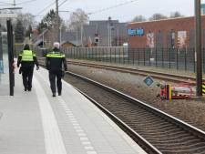 Plateauwagentje op spoor in Rijssen legt treinverkeer Wierden-Deventer tijdelijk plat
