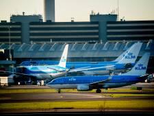 Nederland heeft 14 procent van aandelen Air France-KLM binnen voor 744 miljoen