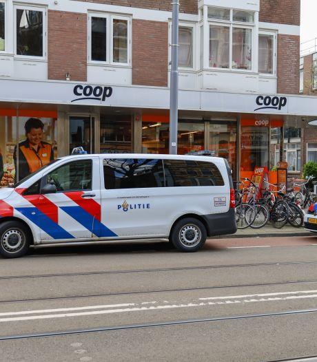 Rotterdammer (28) aangehouden voor overvallen op COOP en Primera