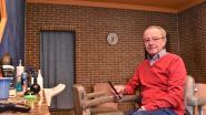 """Dirk Neiyrinck (65) sluit na 50 jaar zijn kapsalon: """"Maar bij vaste klanten kom ik nog aan huis knippen. Ik zou hen té veel missen"""""""