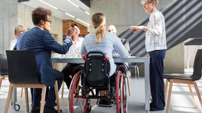 Vlaamse overheid haalt streefcijfers handicap en gender niet