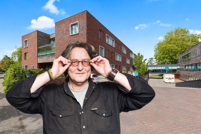 Columnist Kees Thies over de onrust rondom Yulius in Sliedrecht.