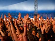'Meer festivals op Groene Heuvels'