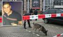Mohammed Alarasi (inzet) zou bij vergissing zijn geliquideerd. De politie deed gisteren sporenonderzoek op de parkeerplaats bij het sportcentrum in Amersfoort waar de liquidatie maandagavond plaatsvond.