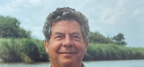 Tom Covers (1936 - 2021): bekende groothandelaar in stoffen die ook genoeg kansen zag voor een feestje