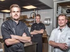 Librije-kok coacht Team NL bij Bocuse d'Or