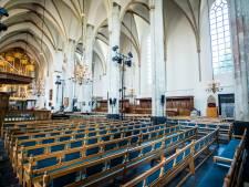 Minister Grapperhaus: kerken terug naar 30 mensen per dienst