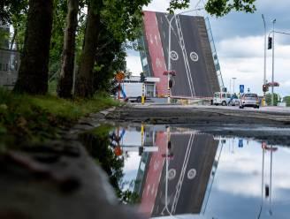 Colomabrug paar dagen dicht voor inspectie