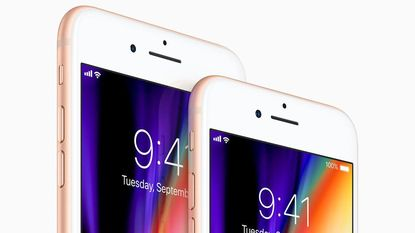 Vijf smartphones die minstens evenveel kunnen als de iPhone 8 (en goedkoper zijn)