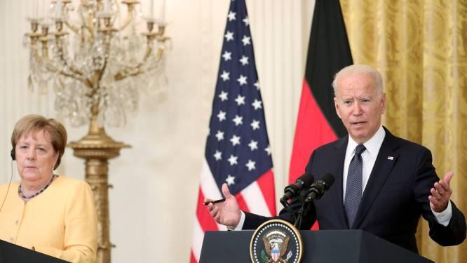 Biden wil Cubanen helpen na protesten