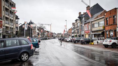 Oude Vest moet aangename winkel-, wandel- en woonstraat worden: stad heeft krijtlijnen voor ontwerper klaar, maar iedereen mag mee nadenken over make-over