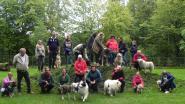 Vierde hondenlosloopzone komt in Horendonk