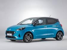 Nieuwe Hyundai i10 moet de bestverkochte kleine auto van Nederland worden