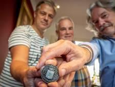 Dit is de Roosendaalder, dé herdenkingsmunt voor 750 jaar Roosendaal
