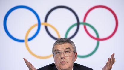 IOC wil door coronavirus flexibel omgaan met olympische kwalificatiecriteria