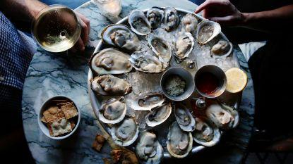 Binnenkort geen Franse oesters meer op feestdis? Stijgende temperatuur zeewater en virussen bedreigen delicatesse