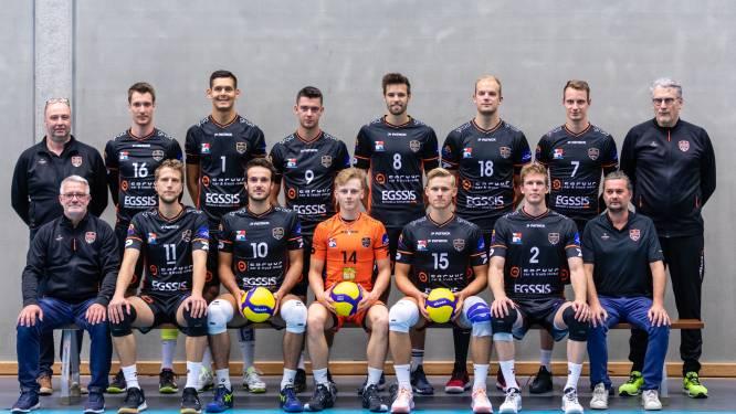 """Jan Van Huffel (Caruur Gent): """"Vanaf de eerste speeldag zal het een spannende competitie worden"""""""