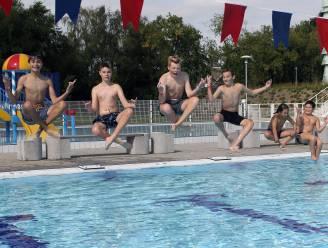 Openluchtzwembad Vita Den Uyt opent opnieuw de deuren