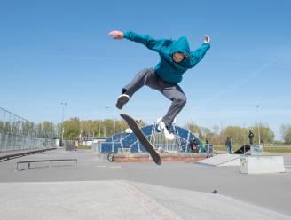 Speelstraat krijgt navolging met skatestraat