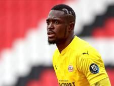 PSV ziet Yvon Mvogo toch nog een seizoen blijven