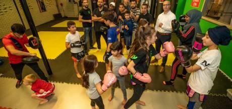 AltijdFIT in EIndhoven: Sport om sterker in het leven te staan