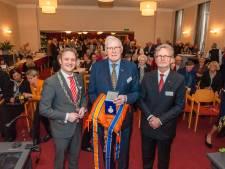 Concordia Gouda bestaat 150 jaar: Koninklijke Erepenning namens koning Willem-Alexander