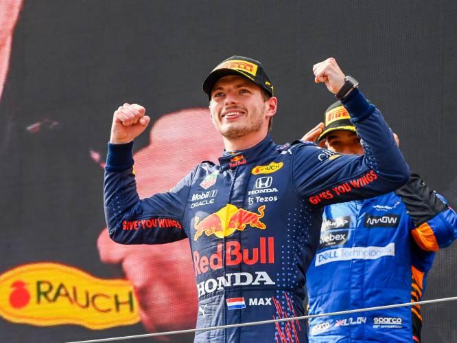 """Onze F1-watcher ziet Max Verstappen met verbazend groot gemak winnen: """"Deze Oostenrijkse grand prix was misschien wel een keerpunt"""""""