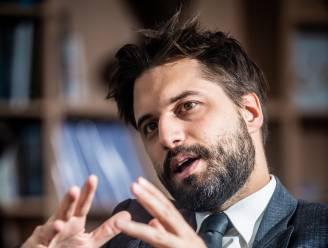 """Bouchez wil meer Belgie: """"Ik ben een unitarist"""""""