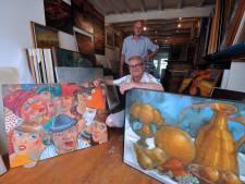 Kunstcollectie Wols gered, nu hopen op expositieruimte