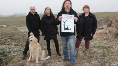 """Heisa windturbineproject waait weer op: """"Volgende maand vragen we een vergunning aan"""""""