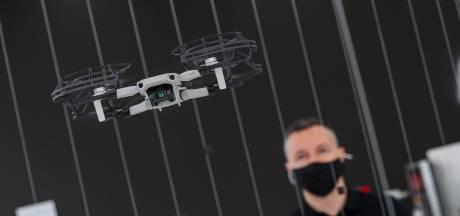 Wil je een drone kopen? Met deze regels moet je rekening houden