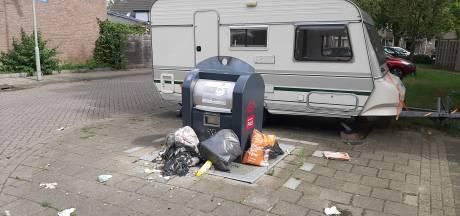 De vervuiler betaalt in Arnhem? Niet helemaal
