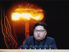 'Een waterstofbom voor Noord-Korea? Het land bluft'