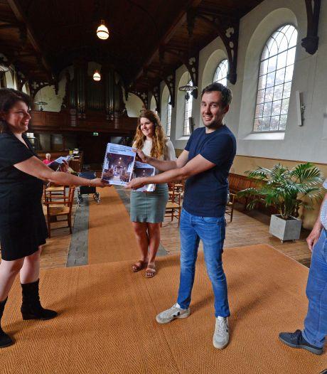 Van reformatie naar transformatie: Antoniuskerk wordt huiskamer van Rekken