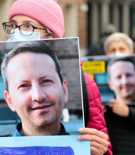 Le professeur de la VUB condamné à mort en Iran fête ce jeudi son anniversaire en cellule d'isolement