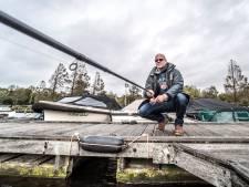 Jorn (41) is visverslaafd: 'Gewoon vangen is niet meer genoeg'