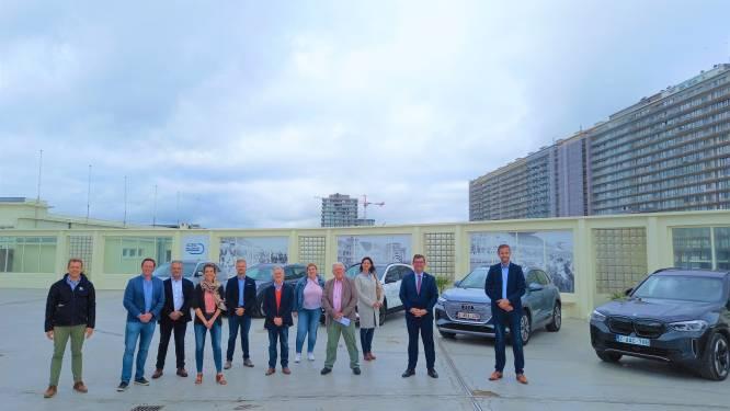 """Nieuwste groene wagens pronken op eerste editie Zero Emission Show: """"Iedereen overtuigen over te schakelen op uitstootvrije voertuigen"""""""
