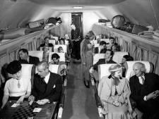 Eerste lijndienst tussen Nederland en New York opnieuw beleven? Aviodrome in Lelystad maakt 'tijdcapsule' van historisch vliegtuig