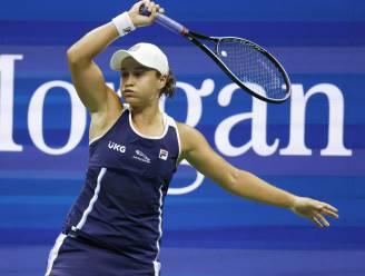 """Titelverdedigster Barty twijfelt over WTA Finals door """"belachelijke omstandigheden"""""""