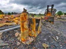 Verwoestende brand niet grootste hobbel voor Interia in Bergeijk: 'Het is gewoon een drama'